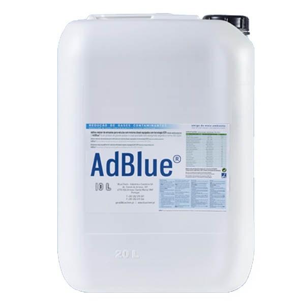 adblue 20 litros