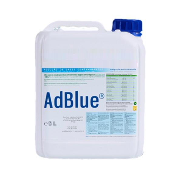 adblue 5 litros